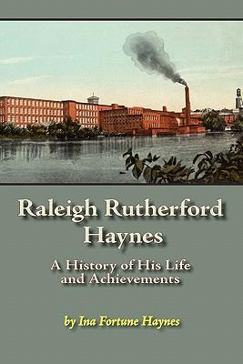 Raleigh Rutherford Haynes