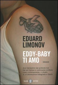 Eddy-baby ti amo