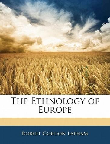 The Ethnology of Eur...