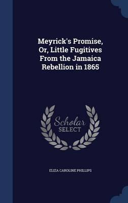 Meyrick's Promise, Or, Little Fugitives from the Jamaica Rebellion in 1865