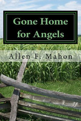 Gone Home for Angels