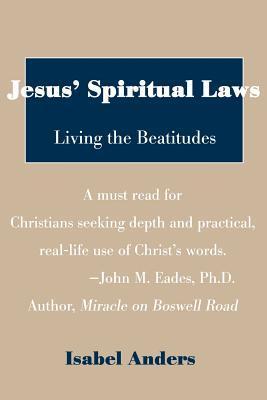 Jesus' Spiritual Laws