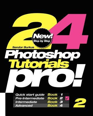 24 Photoshop Tutorials Pro