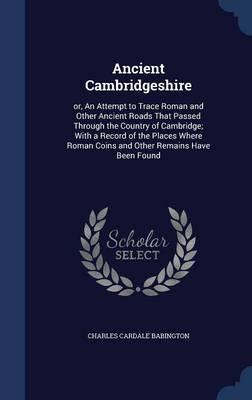 Ancient Cambridgeshi...