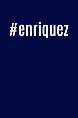 Enriquez Journal