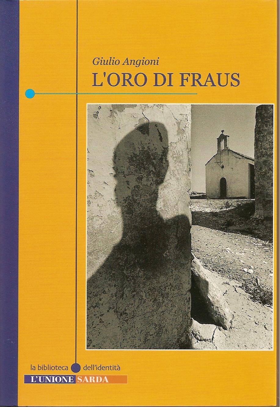 L'oro di Fraus