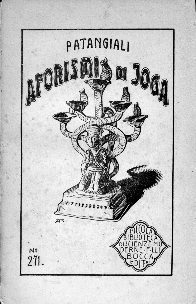 Aforismi di yoga