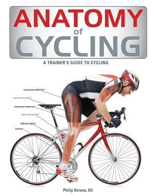 Anatomy of Cycling