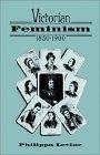 Victorian Feminism 1850-1900