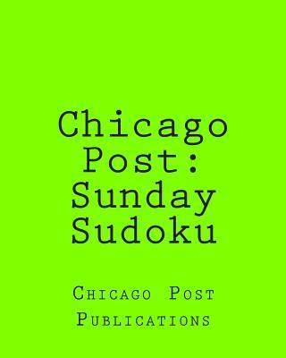 Chicago Post - Sunda...