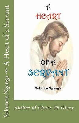 A Heart of a Servant
