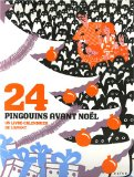 24 Pingouins avant N...