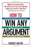 How To Win Any Argum...