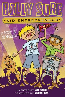 Billy Sure Kid Entrepreneur Is Not a Singer!