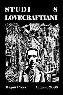 Studi Lovecraftiani 8