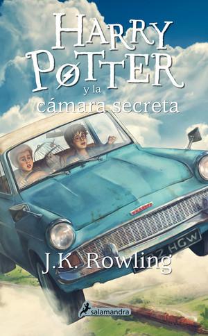 Harry Potter y la c�...