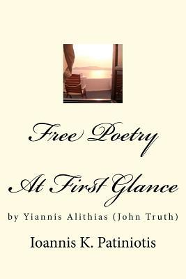 Free - Poetry