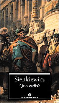 "Henryk Sienkiewicz: ""Quo vadis?"""