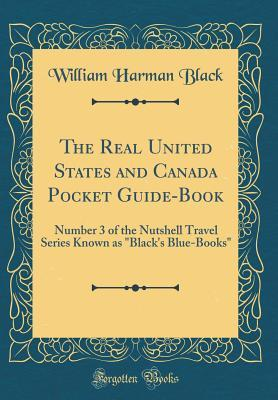The Real United States and Canada Pocket Guide-Book