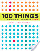 100 Things Every Des...