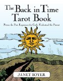 Back in Time Tarot Book