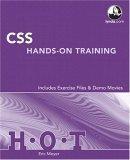 CSS Hands-On Training