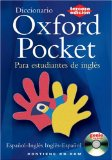 Diccionario Oxford Pocket Para Estudiantes De Ingles