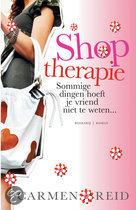 Shoptherapie / druk 1