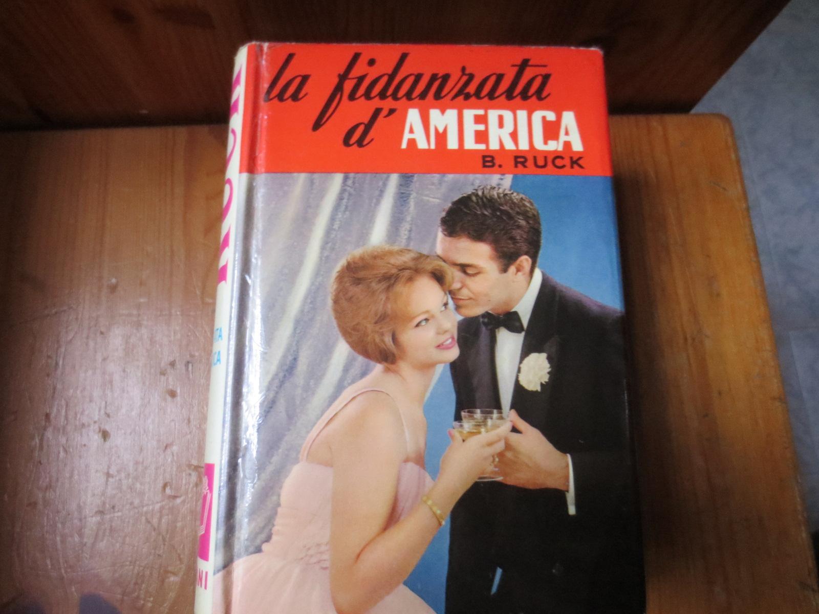 La fidanzata d'America