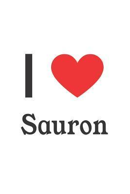 I Love Sauron