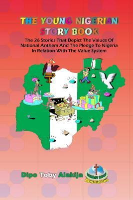 The Young Nigerian Story Book