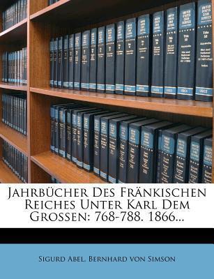 Jahrbücher des frä...