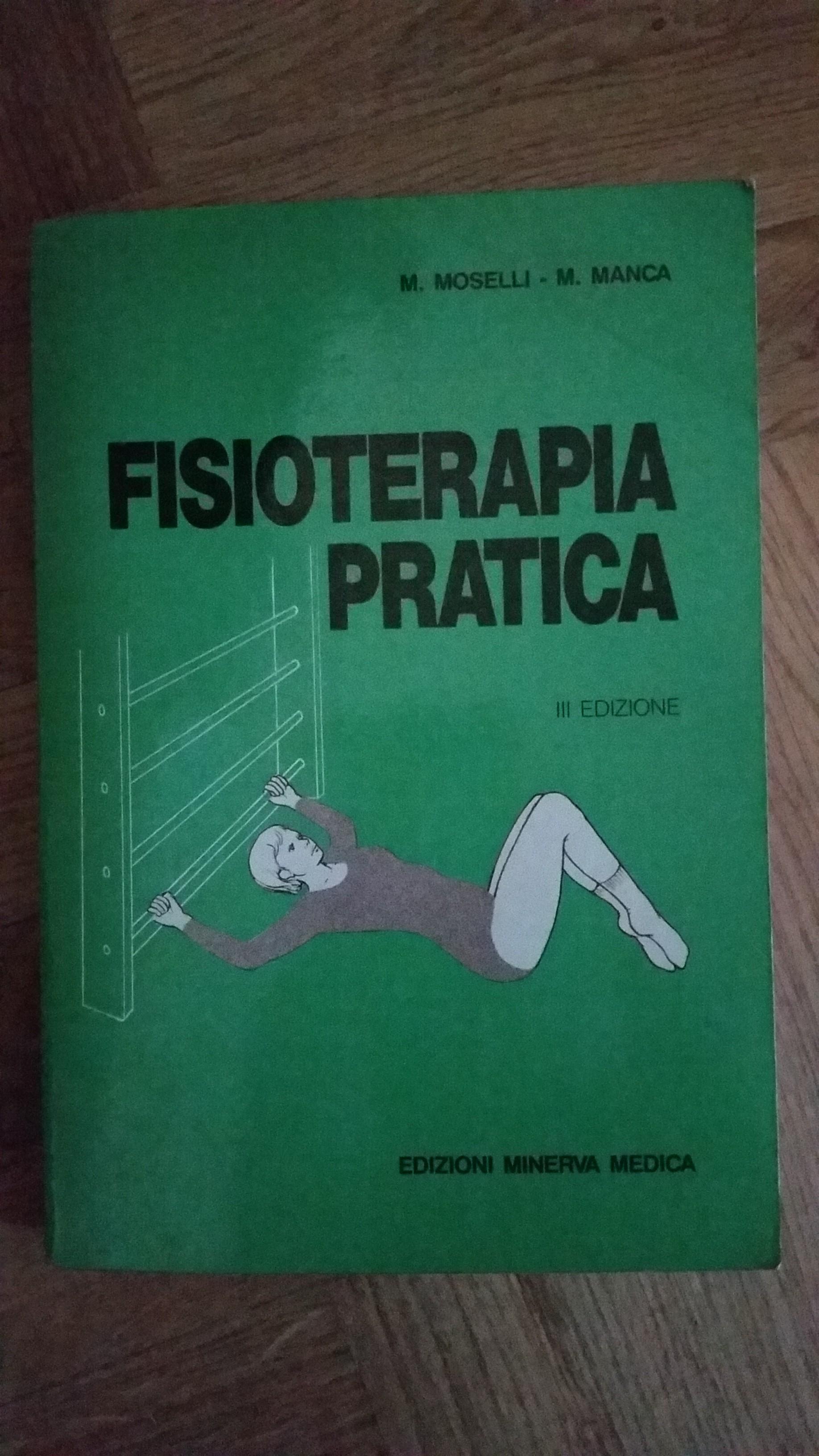 Fisioterapia pratica
