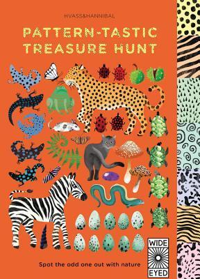 Pattern-Tastic Treasure Hunt