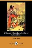 Little Jack Rabbit's Adventures (Dodo Press)