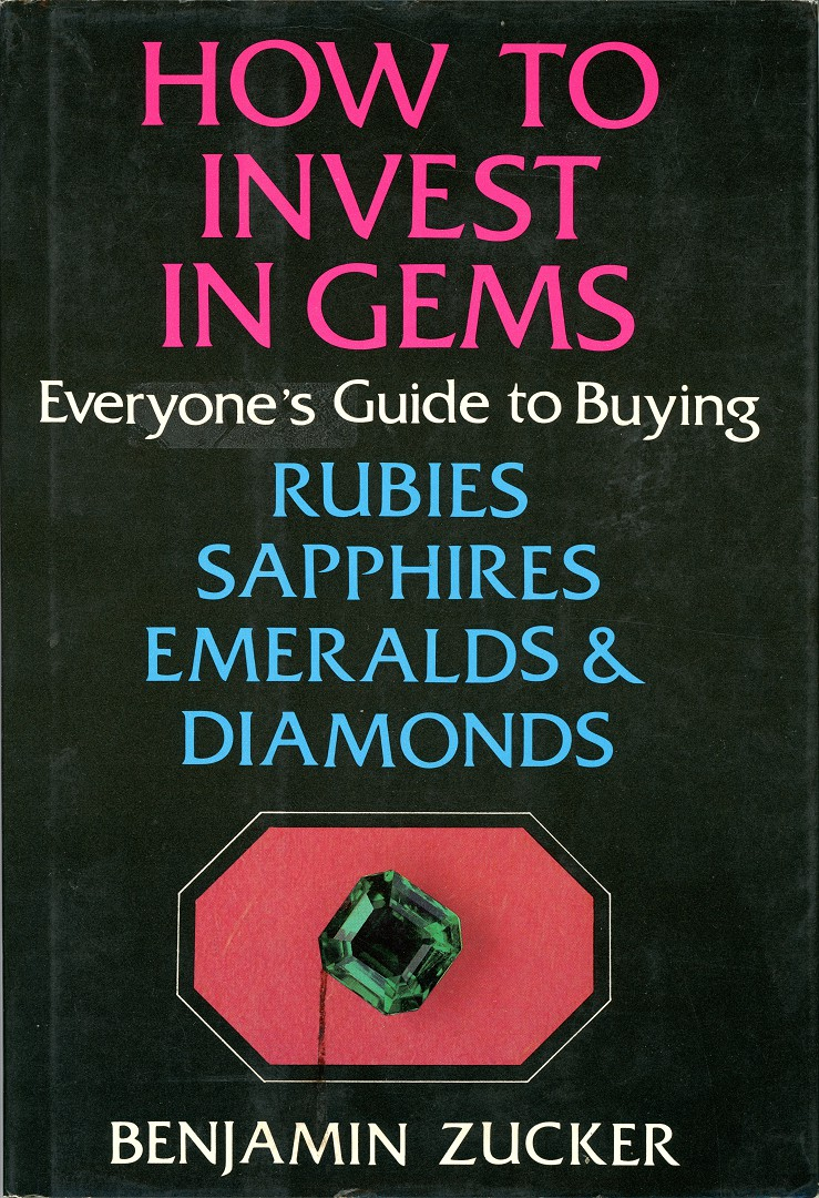 How to Invest in Gems