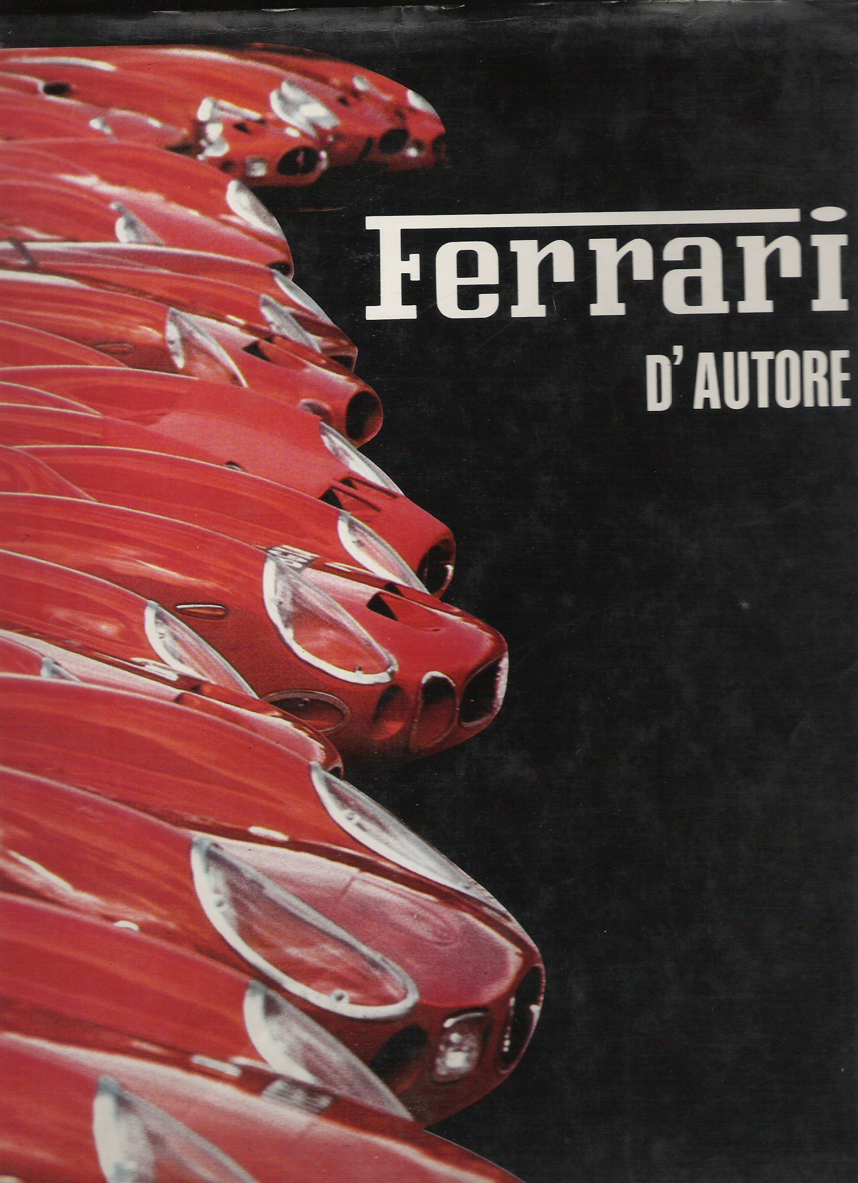 Ferrari d'autore