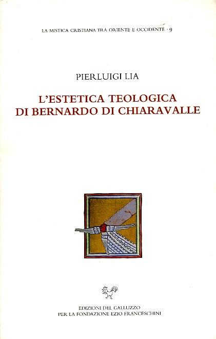 L'estetica teologica di Bernardo di Chiaravalle