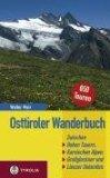 Osttiroler Wanderbuch