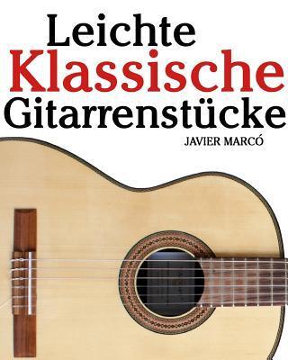 Leichte Klassische Gitarrenstucke