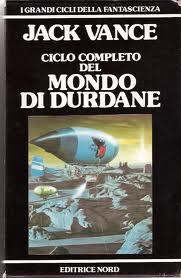 Ciclo completo del mondo di Durdane