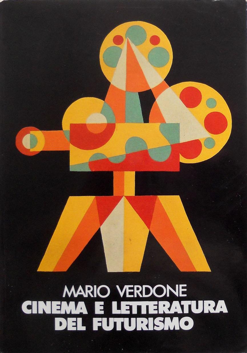 Cinema e letteratura del futurismo