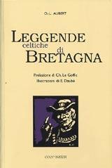 Leggende celtiche di Bretagna