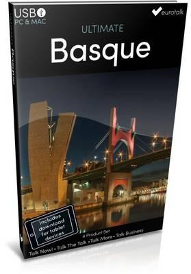 Ultimate Basque USB Course