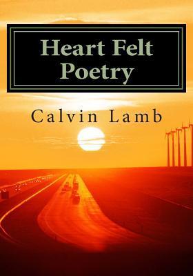 Heart Felt Poetry