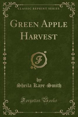 Green Apple Harvest ...