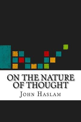 On the Nature of Thought