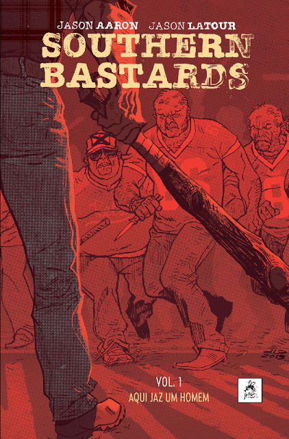 Southern Bastards, Vol. 1