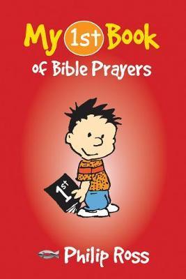My First Book of Bible Prayers