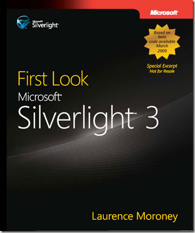 First Look: Microsoft Silverlight 3